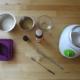 atelier création de cosmetiques